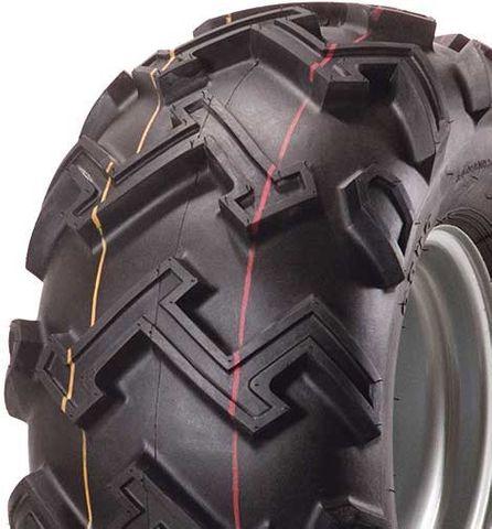 22/8-10 4PR TL Duro HF274 Excavator Utility Grip ATV Tyre