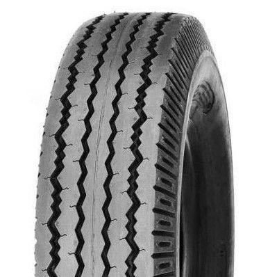 450-10 6PR TL S252 Deli Highway Light Truck and Trailer Tyre