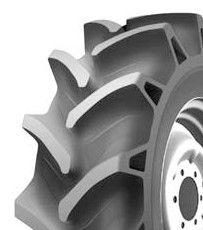 8.3-24 6PR TT Tiron HS632 Tractor Lug Tyre