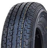 ST225/75R15 8PR TL QH100 Forerunner Trailer Tyre (225/75-15)