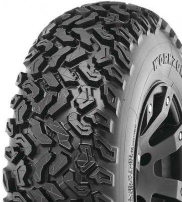 25/8-12 6PR TL Maxxis M101 Workzone Front ATV Tyre