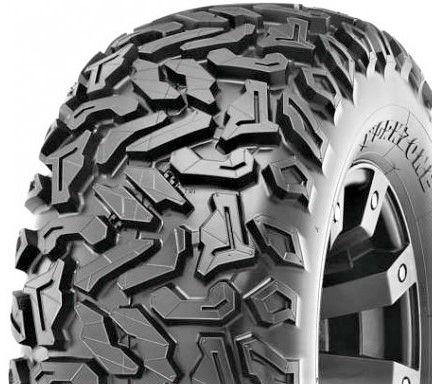 25/10-12 6PR Maxxis M102 Workzone Rear ATV Tyre