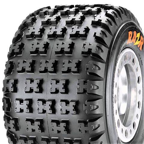 22/10-11 6PR TL M932 Maxxis Razr Motocross ATV Tyre - Fits Honda TRX700XX