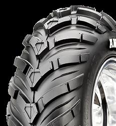 24/8-12 6PR TL CST C9311 Ancla Directional Front ATV Tyre