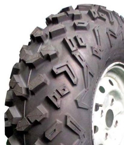 26/8-12 6/66G Maxxis MU75 Front ATV Tyre - **OE Yamaha**