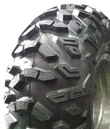 26/10-12 6PR Maxxis MU76 Rear ATV Tyre - OE Yamaha