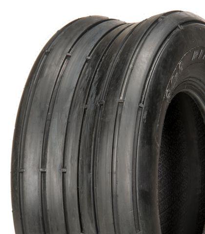 13/650-6 4PR TL OTR 'Turf Rib' Multi-Rib Turf Tyre