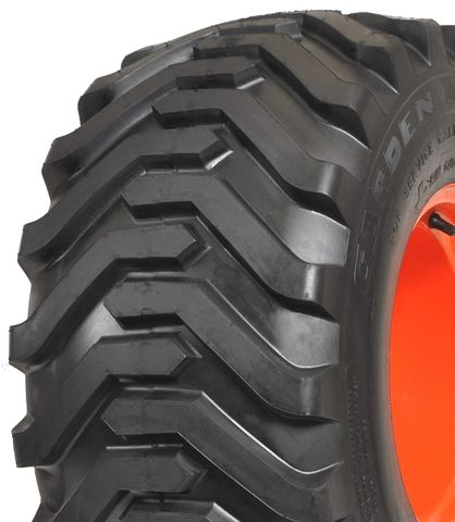 26/1200-12 4PR TL OTR TR355 Garden Master R-4 Industrial Lug Tyre (26/12-12)