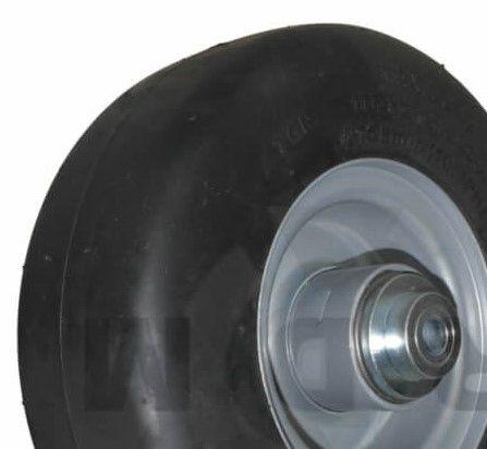 ASSEMBLY - 9/350-4 Semi-Pneumatic Flatproof Smooth OTR Flex Tyre