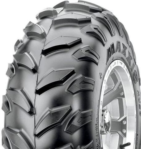 25/10-12 2* TL Maxxis MU20 ATV Tyre - **OE Yamaha**