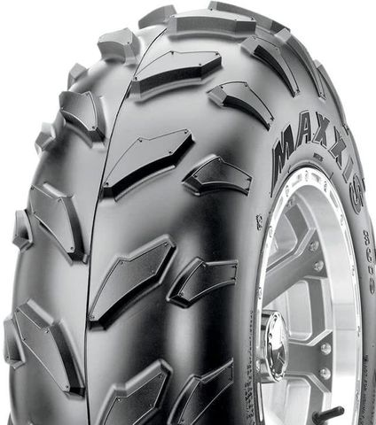 25/8-12 4PR TL Maxxis MU19 ATV Tyre - **OE Yamaha**