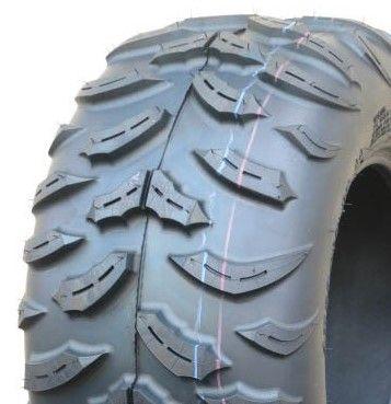 26/10-12 46K/3* TL Maxxis MU06Y ATV Tyre - **OE Yamaha**