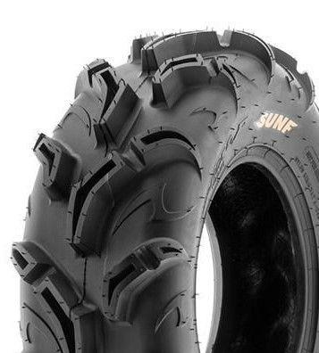 25/10-12 6PR TL Sun.F A048 Warrior Deep Tread ATV Tyre
