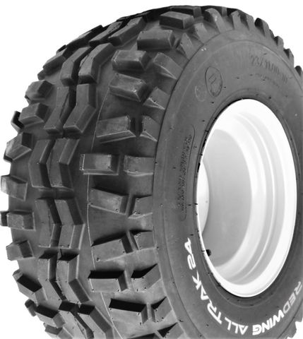 23/11-10 6PR TL Redwing All Trak 24 ATV Tyre - 931kg Load Rating (Mule Style)