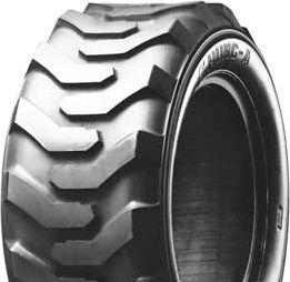 27/850-15 6PR TL Tiron HS610 Skid Steer Industrial Lug Tyre