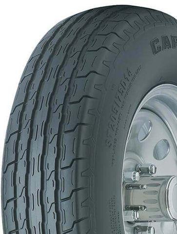 530-12 6PR TL Carlisle Sport Trail LH Highway Trailer Tyre