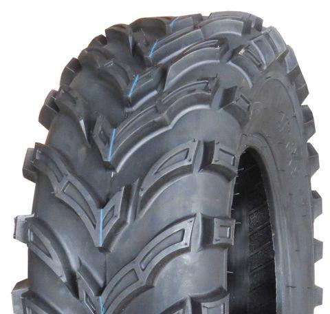 25/12-12 6PR/84F TL Forerunner Mars ATV Tyre - 500kg Load (repl. 25/12.50-12)