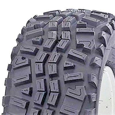 24/9-10 6PR/45F TL Forerunner Venus Utility Grip ATV Tyre (Mule style)