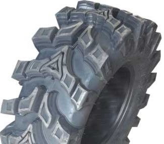 31/10-15 8PR/86J TL Marsway MX618 Directional ATV Tyre - 40mm Tread Depth