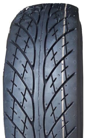130/90-6 4PR/53J TT Unilli UN511 Honda Gyro Scooter Tyre - **NOT road legal**