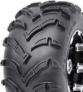24/12-10 4PR TL Wanda (Journey) P377 Directional ATV Tyre