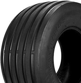 26/1200-12 4PR TL American Farmer I-1 6-Rib Implement Tyre (26/12-12)