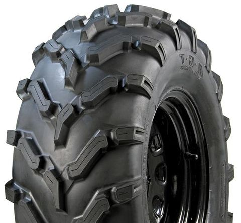 26/8R12 6PR/41L TL Carlisle A.C.T. HD Directional Radial ATV Tyre (26/8-12)