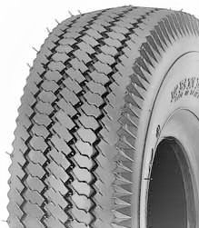 410/350-5 TT CST C178A Road Grey Wheelchair / Mobility / Turf Tyre
