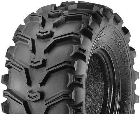 25/12.50-10 (295/60-10) 4PR/51F TL Kenda K299 Bear Claw ATV Tyre (Bearclaw)