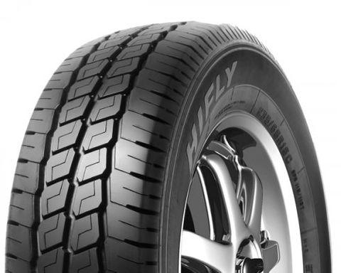 215/70R15C 98H HiFly HF201 Radial Light Truck Tyre (215/70-15)