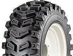 16/650-8 2PR TL Carlisle Xtrac Directional ATV Tyre