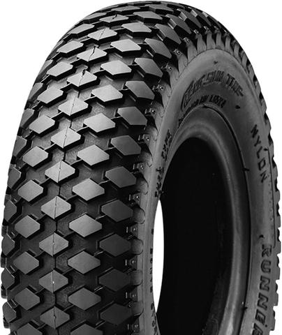 200x50 4PR CST C968 Diamond Black Tyre (200-50)