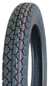 250-17 4PR/38P TT Goodtime V9132 Block Front / Rear Motorcycle Tyre