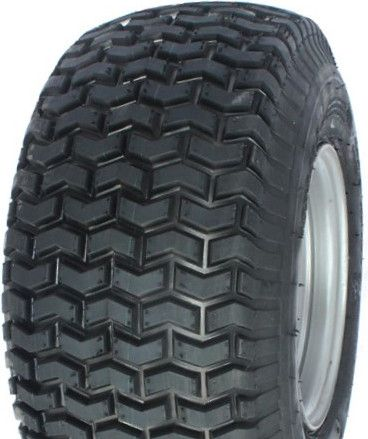 18/850-8 4PR TL RST TU22 Turf Tyre (M222)