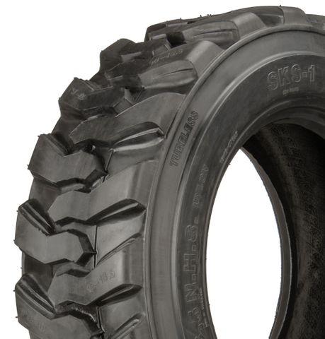 27/1050-15 8PR TL OTR SKS NM R-4 Industrial Skid Steer Tyre