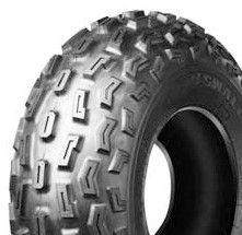 20/7-8 2PR TL Tiron HS471 Knobbly Front Steer ATV Tyre