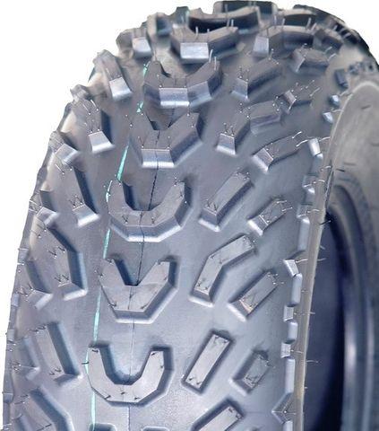 22/7-11 4PR TL UN724 Unilli Directional Knobbly ATV Tyre