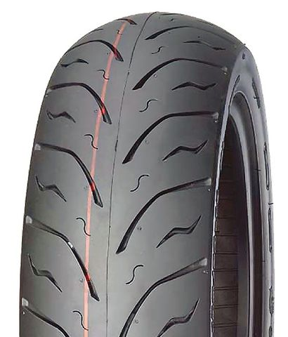 120/70-12 51L TL UN501 Unilli Directional Scooter Tyre