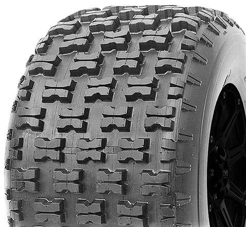 20/11-8 4PR TL Journey P336 MX Knobbly ATV Tyre