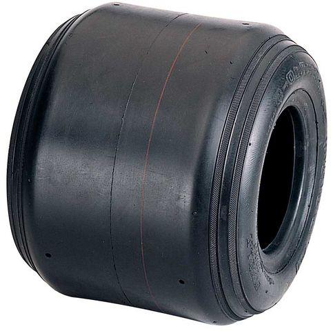 11/710-5 4PR TL Duro HF242 Excelerator Smooth (Slick) Racing Tyre