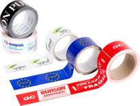 A guide to Custom Printed Packaging Tape