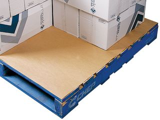PALLET PADS & LINERS