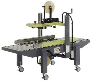 CARTON SEALING MACHINES