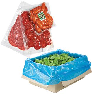 FOOD PROCESSING BAGS & FILMS