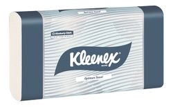 Hand Towel Kleenex Optimum 4456 120x20pks