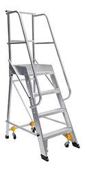 Bailey Order Picker MKIII #8 (Platform Height 2.22m)
