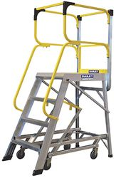 Access Platform #10 (Platform Height 2.76m)
