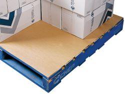 Cardboard Pallet Liner Heavy 270gsm 1150x1150mm