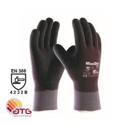 MAXIDRY ZERO GLOVES