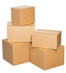 HEAVY DUTY SHIPPING CARTONS